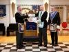 Alan E Silver Champion Award
