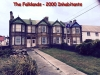 Falklands-Houses
