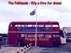 Falklands-Bus