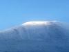 Snow-topped-mountain